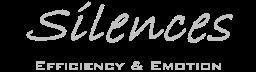 Silences Logo
