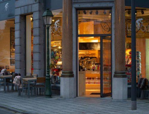 Leopold café