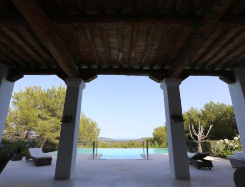 Ibiza home theater